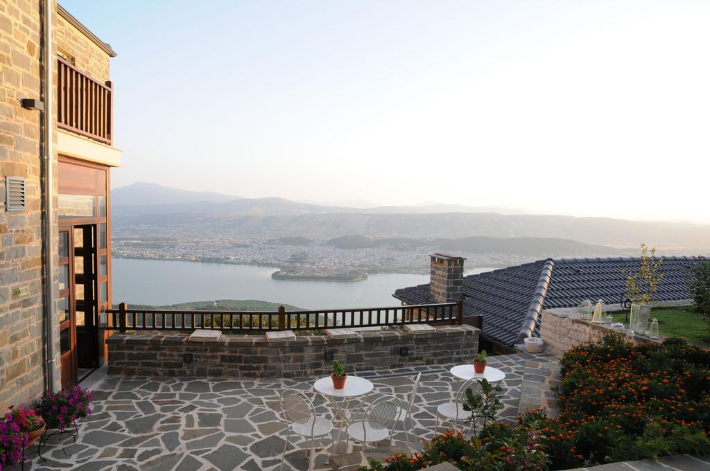 Mir boutique hotel, Epirus