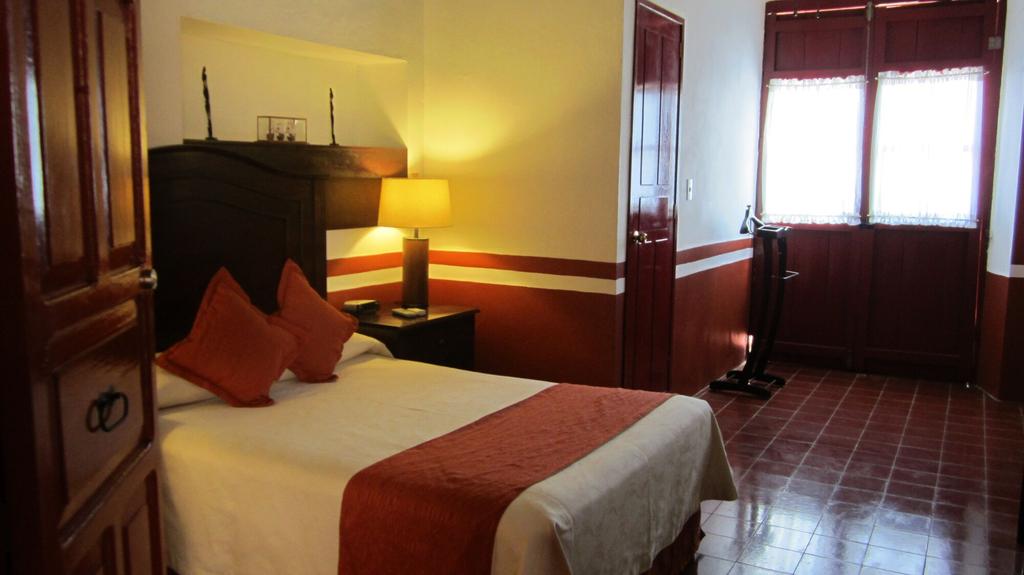 Hotel Castelmar, Campeche