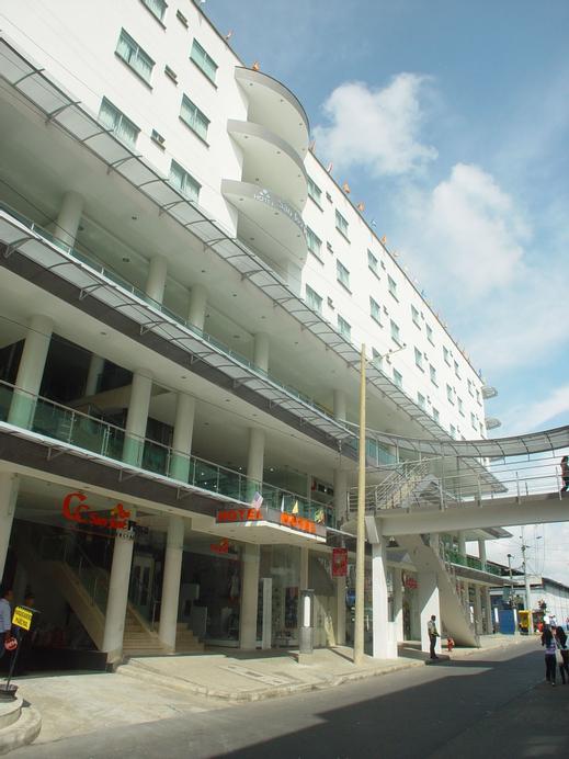 San Jose Plaza Hotel, Bucaramanga