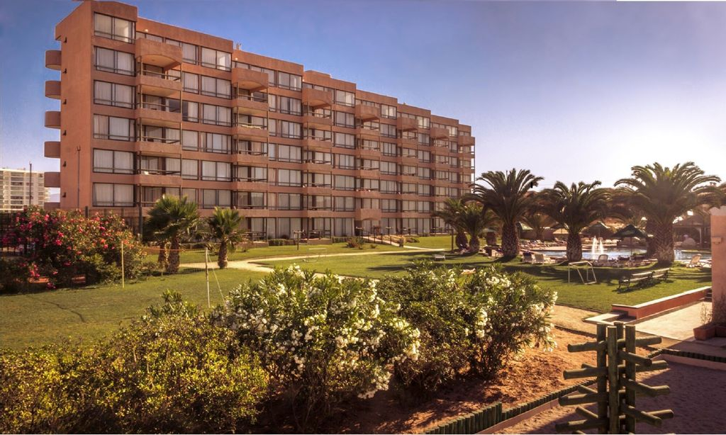 Hotel Club La Serena, Elqui