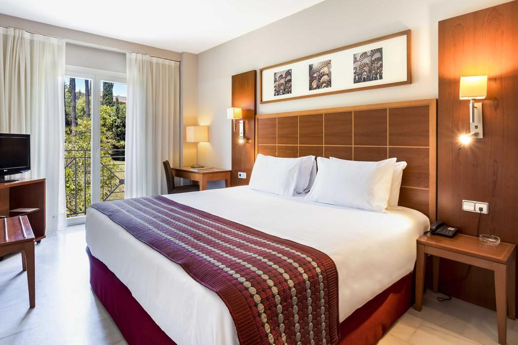 Exe Las Adelfas Hotel, Córdoba
