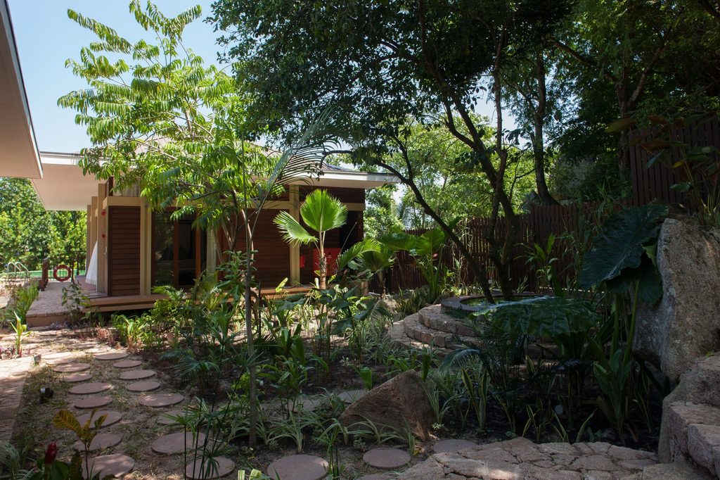Le Relax Luxury Lodge - Adults Only,