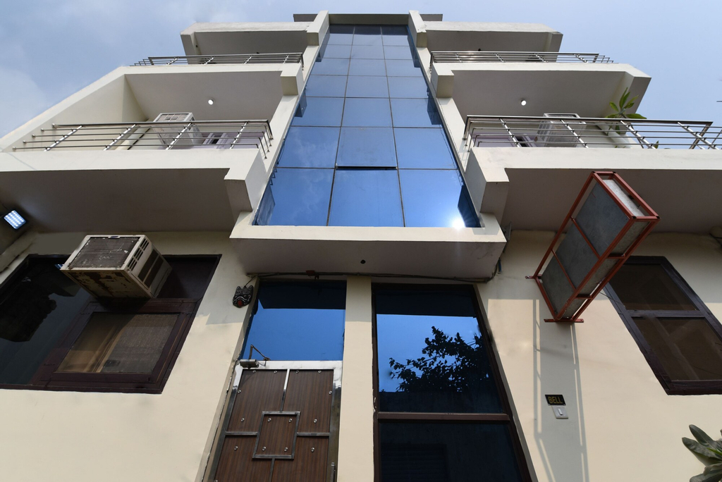 OYO 18390 Shiv Shakti Guest House, Gautam Buddha Nagar