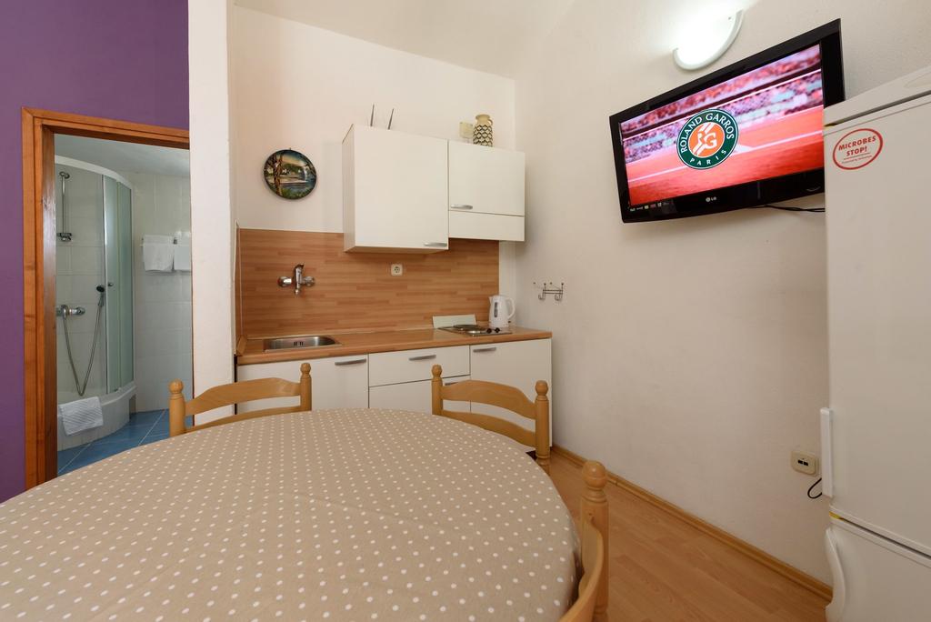 Apartments Kudelik, Trogir