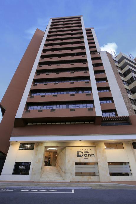 Hotel Dann Cali, Santiago de Cali