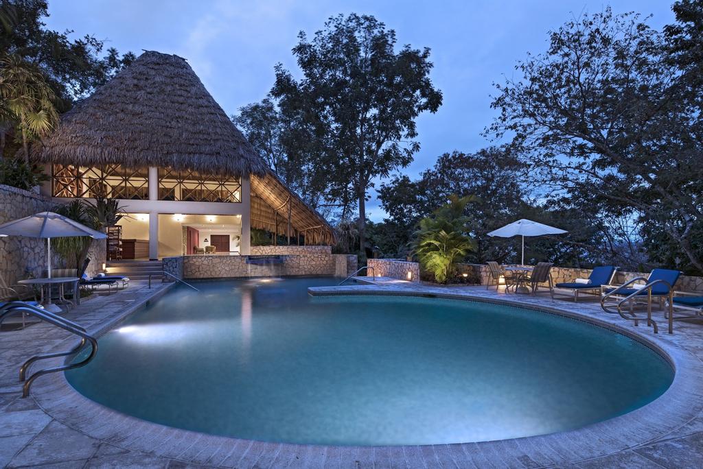 Hotel Camino Real Tikal, Flores