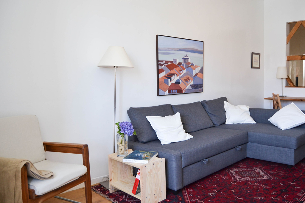 Family Apartment by the River, Lisboa