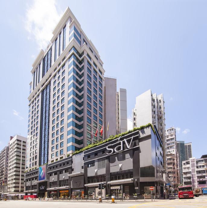 Hotel sáv, Kowloon City