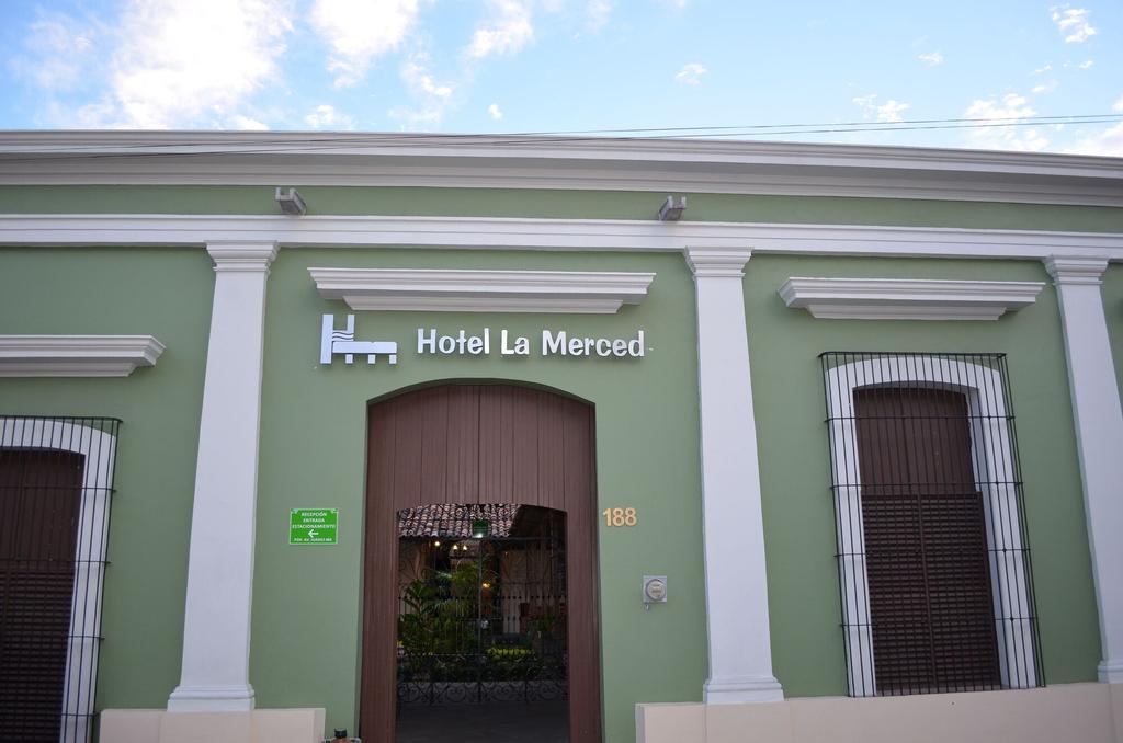La Merced Hotel, Colima