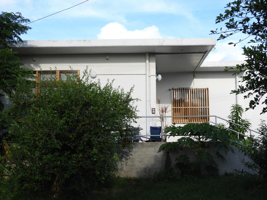 Sesokominka, Motobu