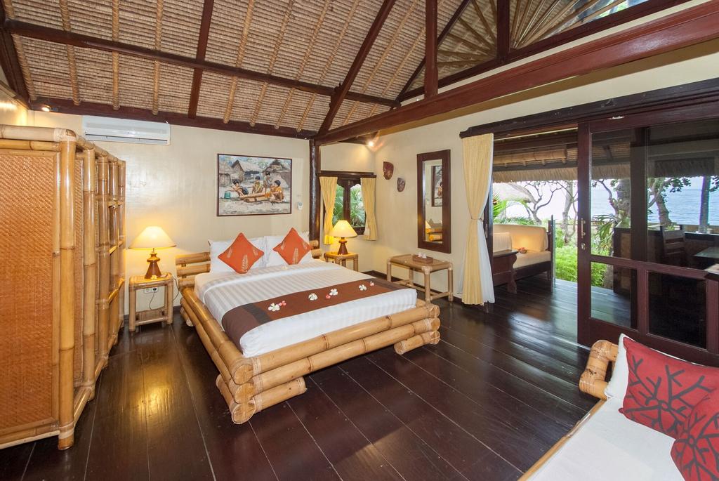 Alam Anda Ocean Front Resort & Spa, Buleleng