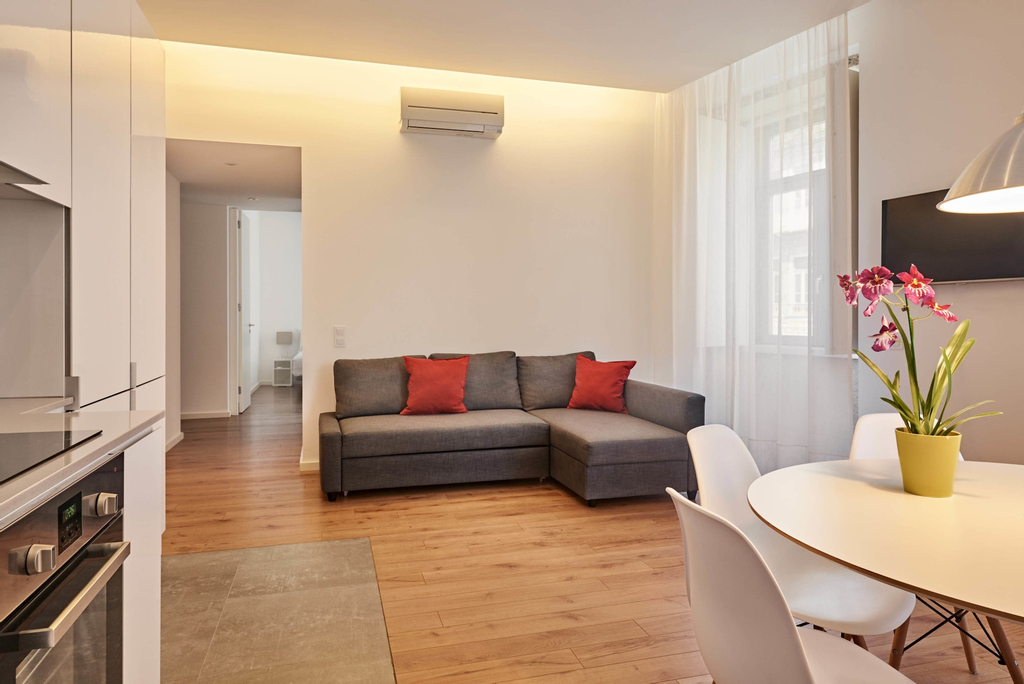 Apartamentos Ponte Nova, Porto