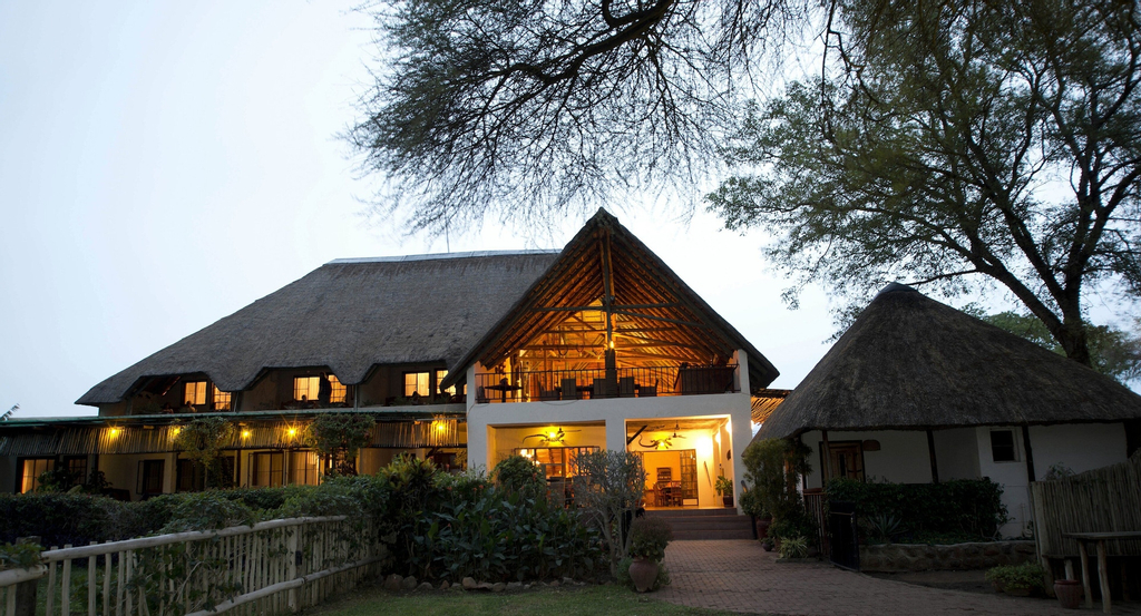The Garden Lodge, Chobe