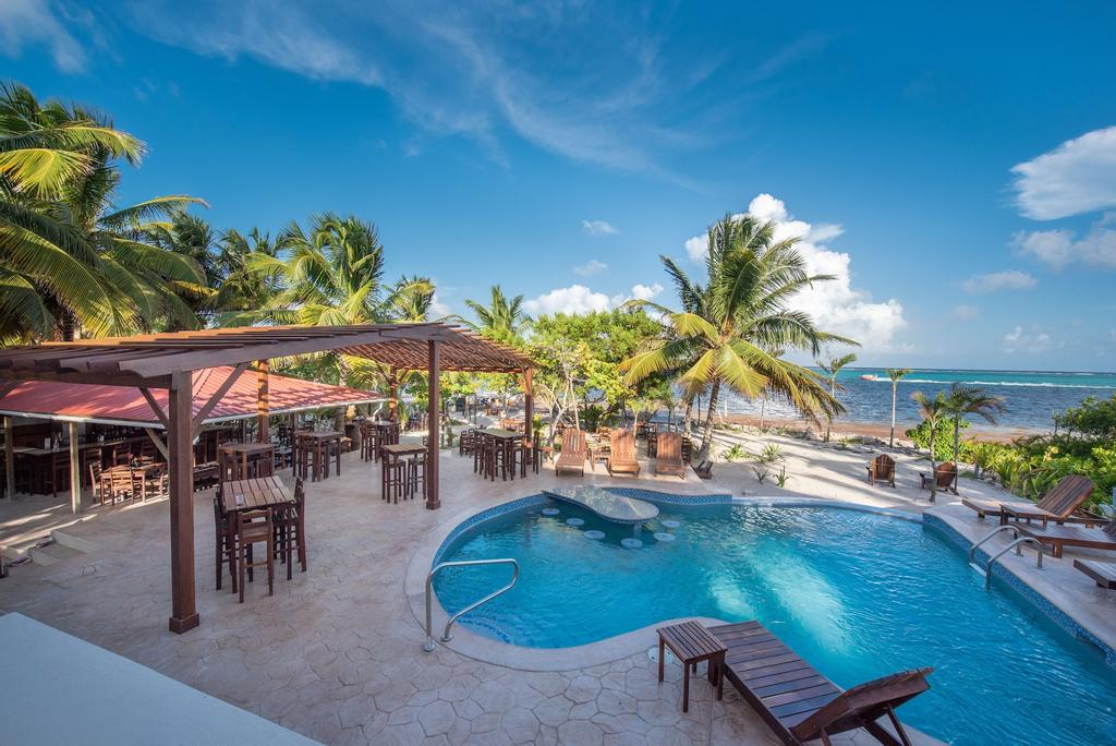 Bella Vista Guesthouse & Cabins,