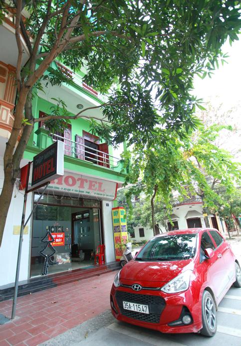 Diep Minh Hotel, Ninh Bình