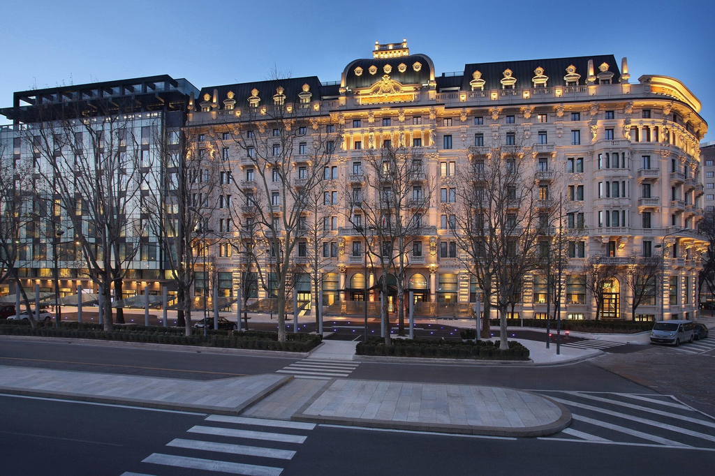 Excelsior Hotel Gallia, a Luxury Collection Hotel, Milan, Milano