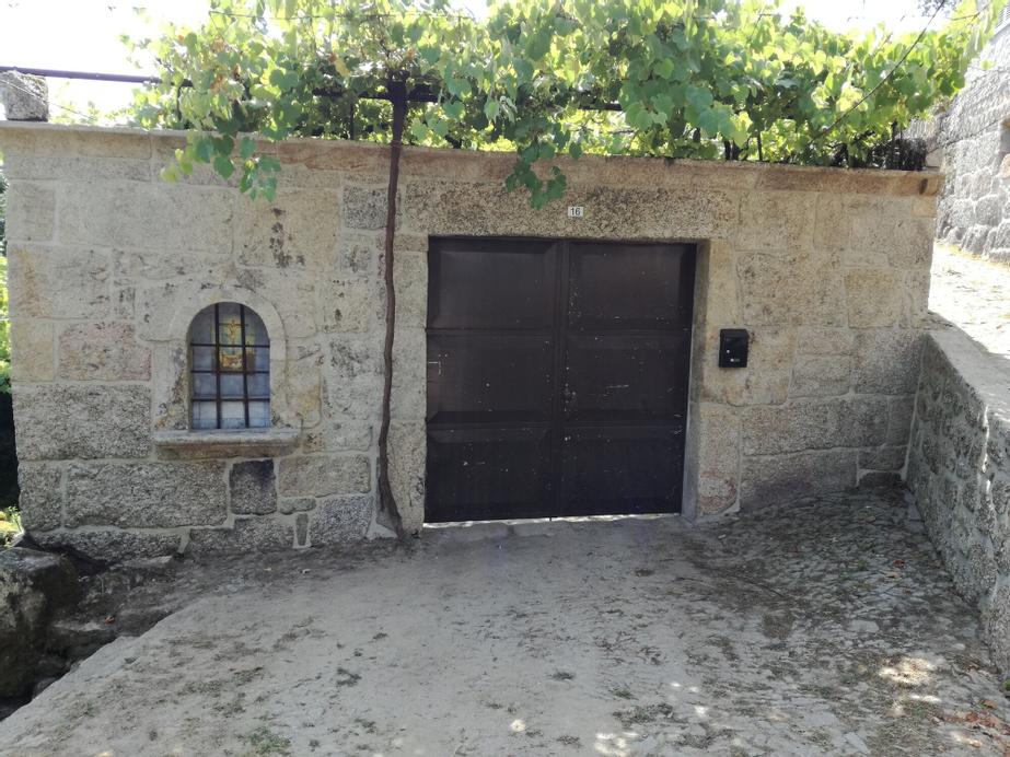 Casa de Paulus, Terras de Bouro