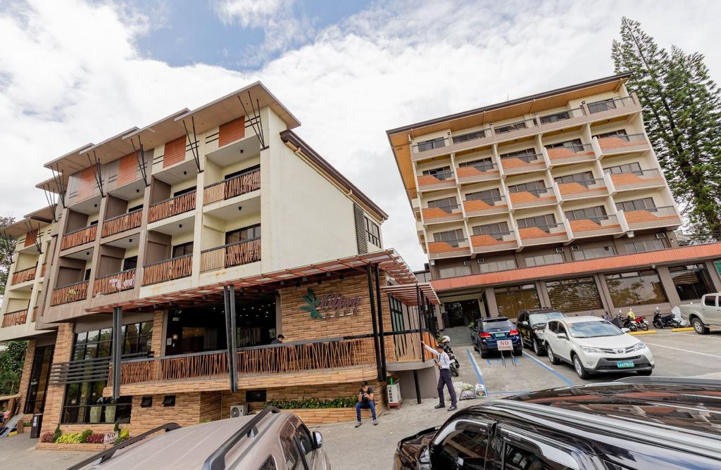 ZEN Rooms Venus Parkview Baguio, Baguio City