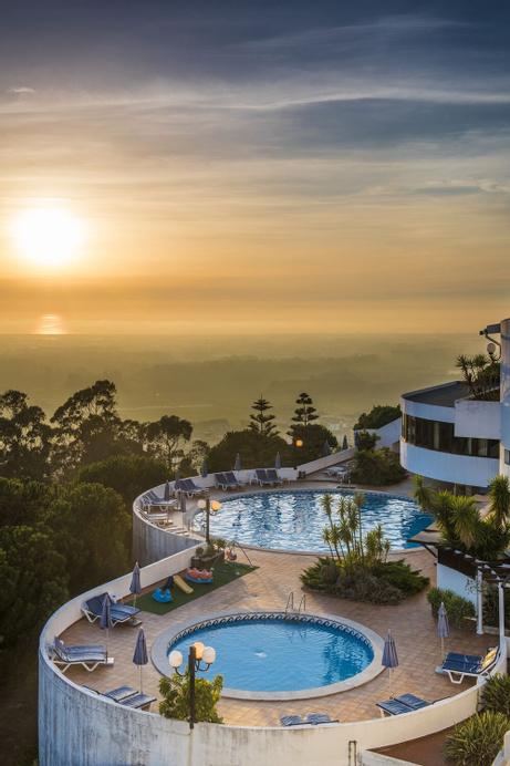 Sao Felix Hotel Hillside and Nature, Póvoa de Varzim