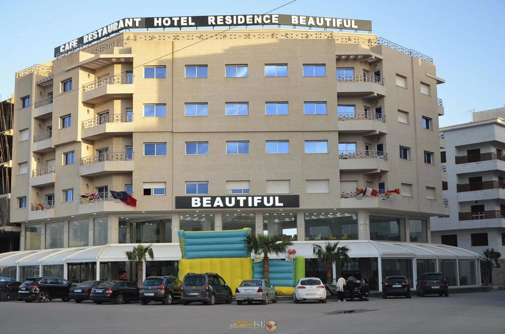 Hotel Beautiful, Nador