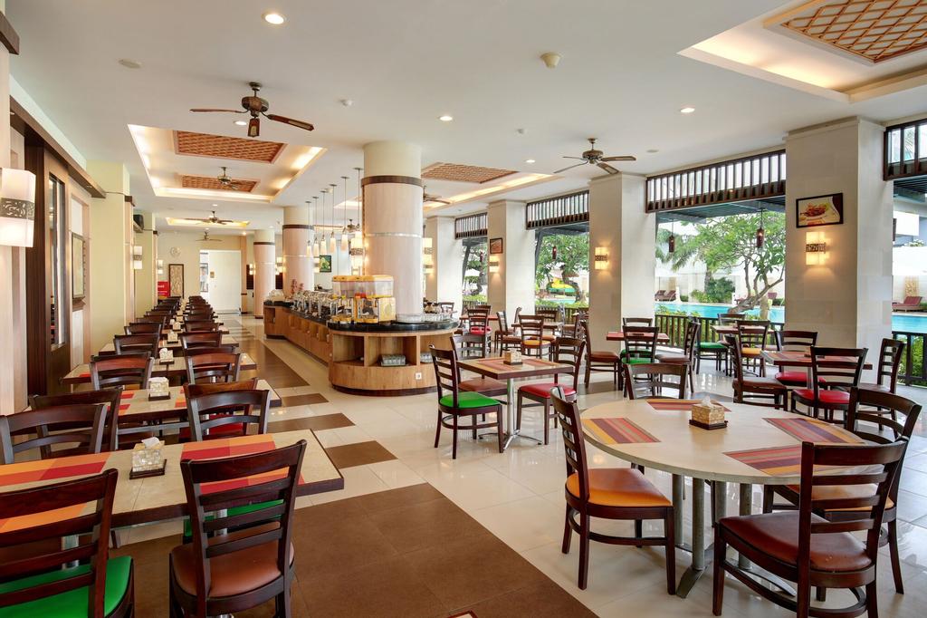 Bali Relaxing Resort and Spa, Badung