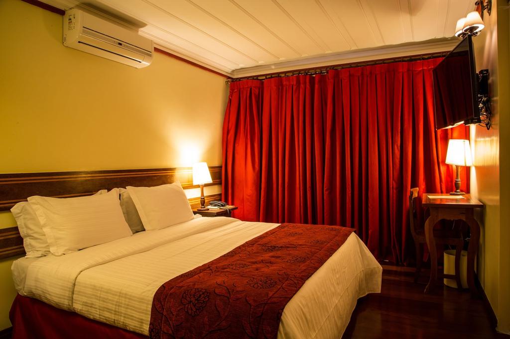Hotel Pousada do Arcanjo, Ouro Preto