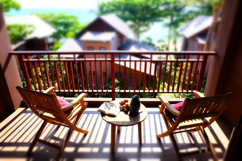 Koh Ma Beach Resort, Ko Phangan