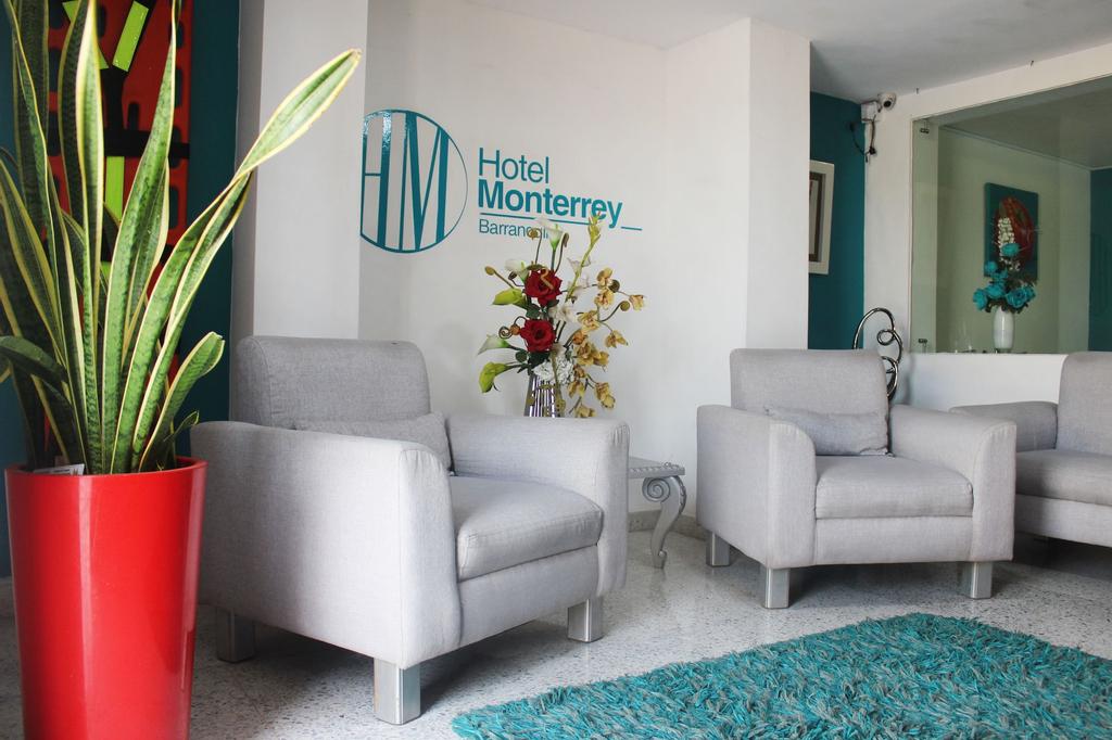 Hotel Monterrey, Barranquilla