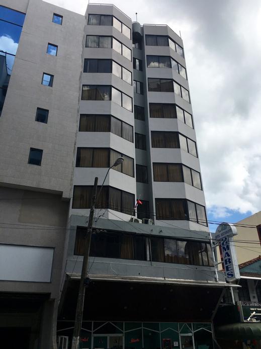 Hotel 2 Mares, Panamá