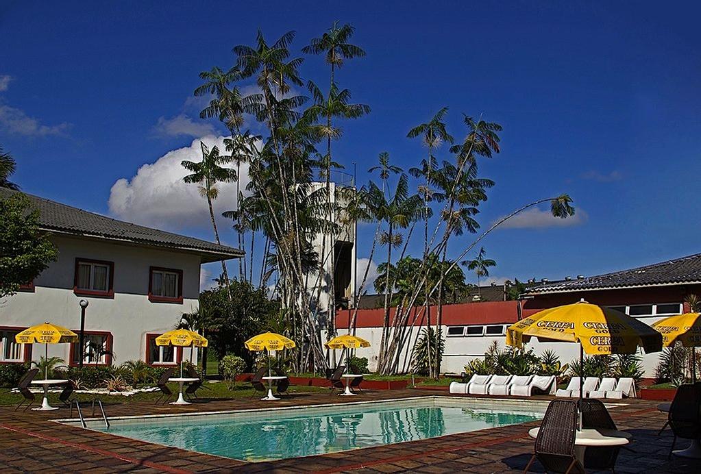 Hotel Vila Rica Belém, Belém