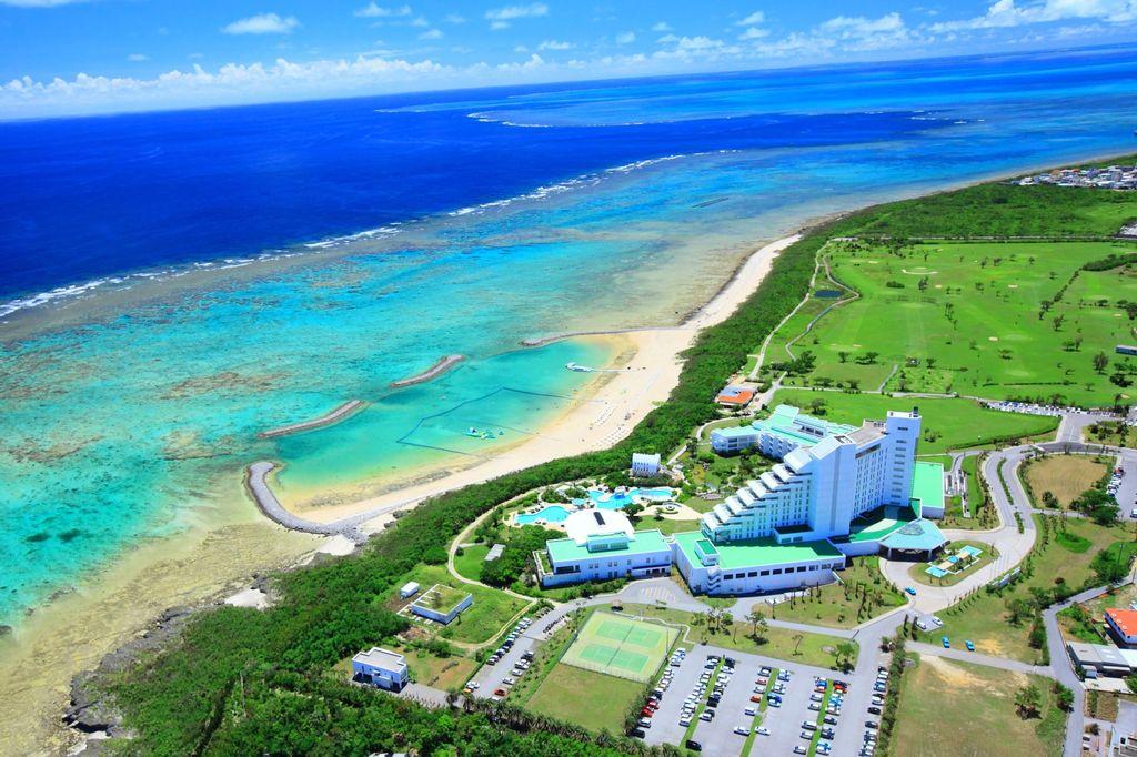 InterContinental ANA Ishigaki Resort, Ishigaki