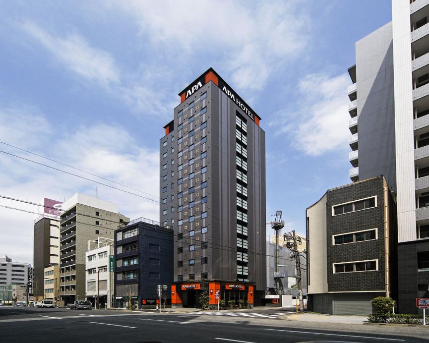 APA Hotel Nihombashi Bakurocho-Ekikita, Chiyoda