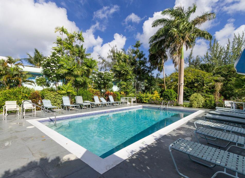Palm Garden Hotel,