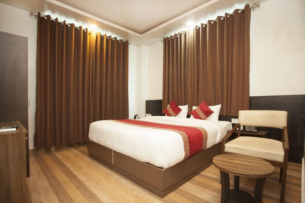 OYO 359 The Sr Hotel, Lumbini
