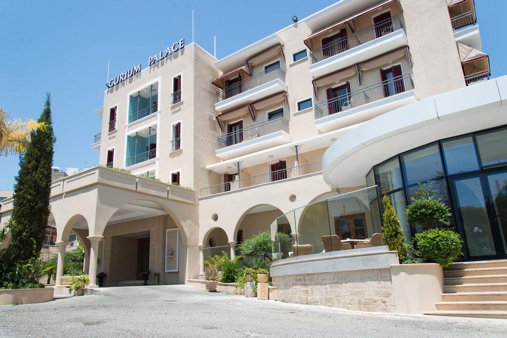 Curium Palace Hotel,