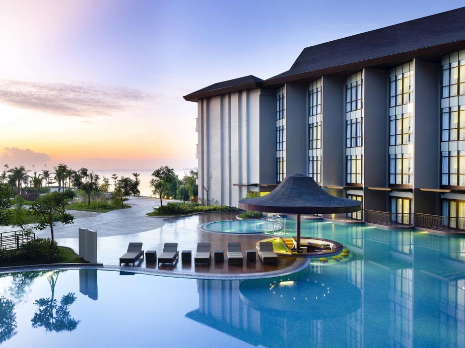Fairfield Inn by Marriott Belitung, Belitung
