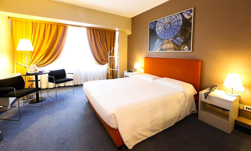 Best Western Hotel Blaise & Francis, Milano