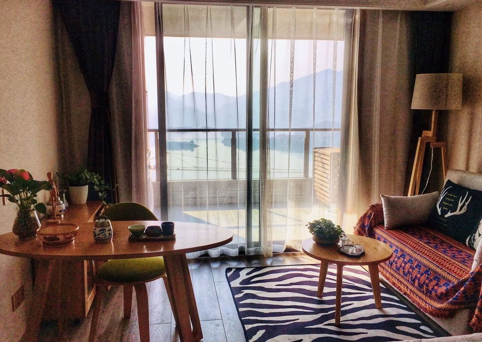 Thousand Islands Lakeview Apartment, Hangzhou