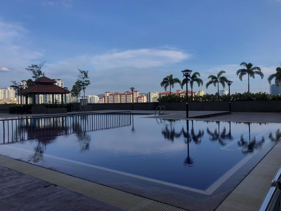 The Royal Widad Residence, Kuala Lumpur