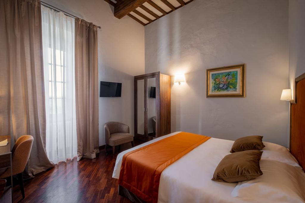 Hotel Bosone Palace, Perugia
