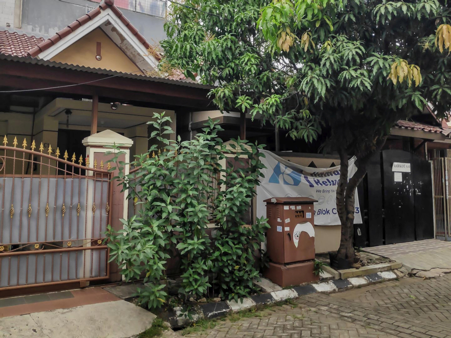Marson Taman Mahkota Syariah Residence, Tangerang