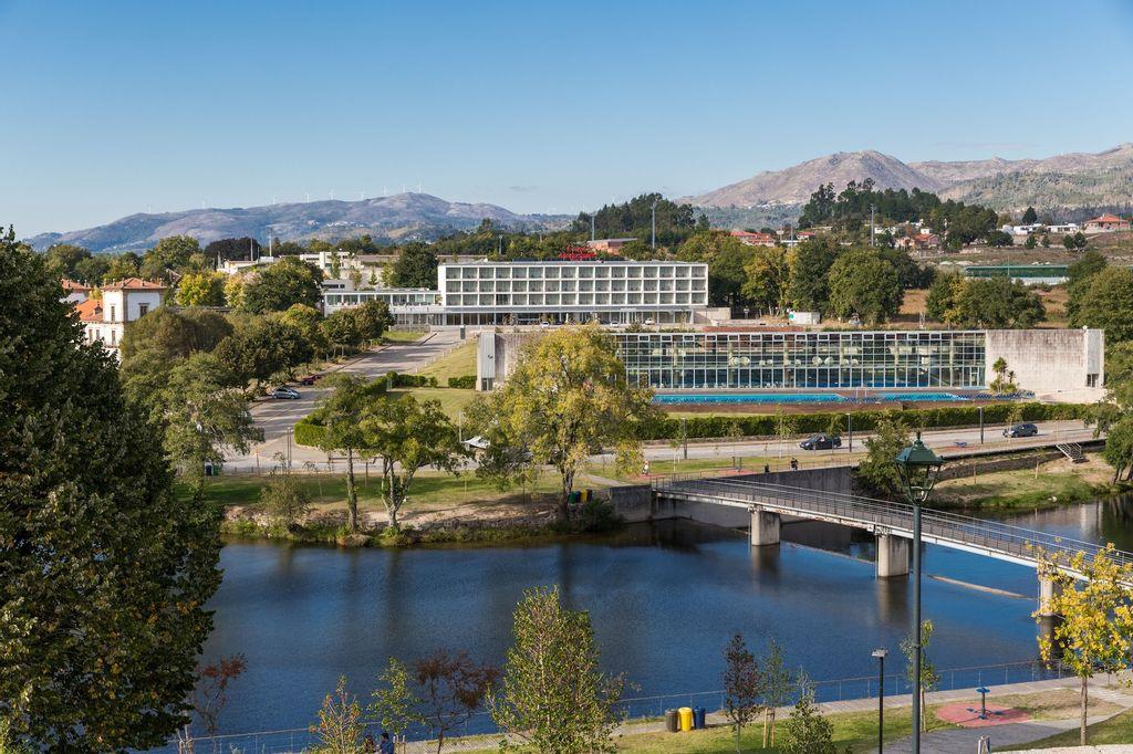 Luna Arcos Hotel Nature & Spa, Arcos de Valdevez