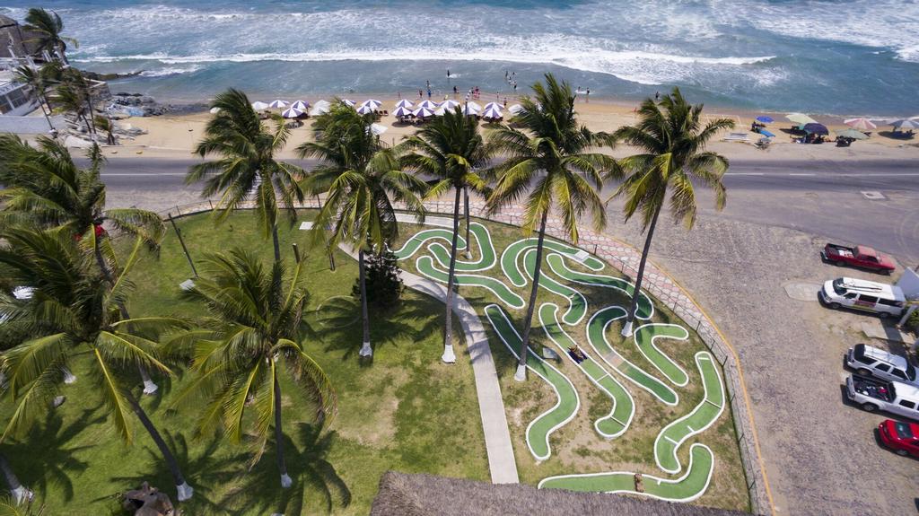 Vista Playa de Oro Manzanillo All Inclusive, Manzanillo