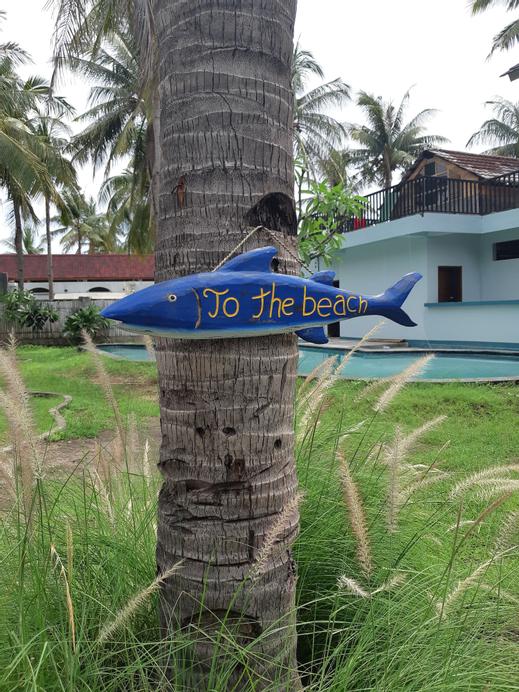 Cozybaze Gili Hostel, Kepulauan Gili