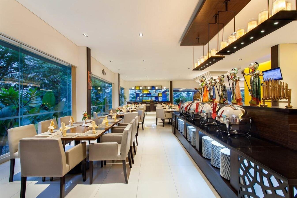Days Hotel and Suites Jakarta Airport, Tangerang