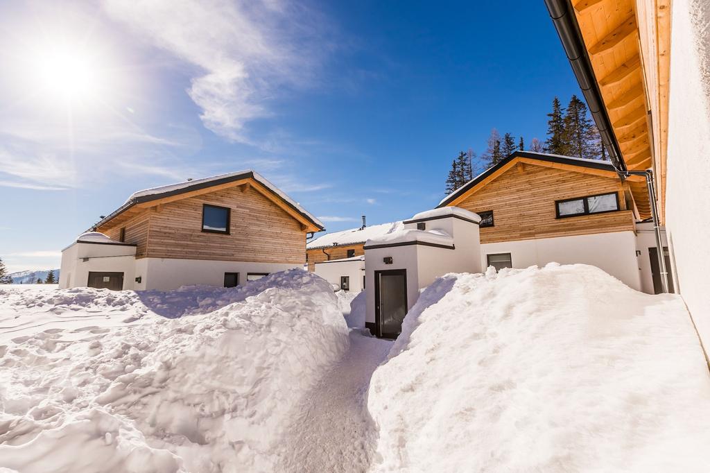 Katschberg Lodge, Tamsweg