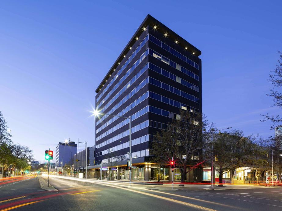 The Sebel Canberra Civic, City