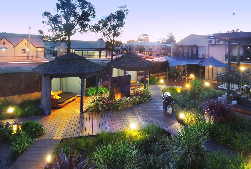 Bay Village Resort & Spa, Busselton
