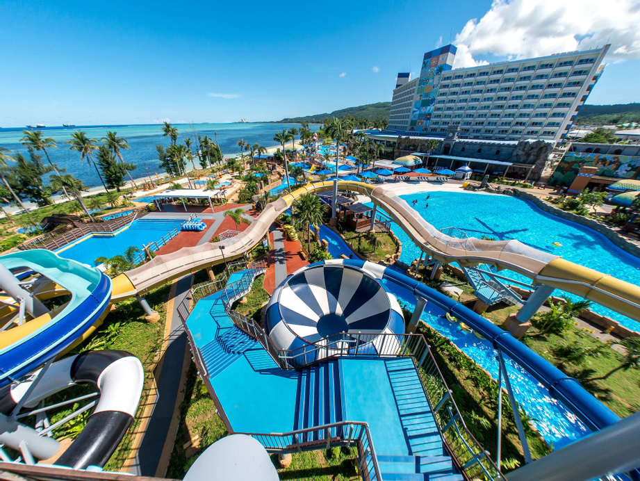 Saipan World Resort,