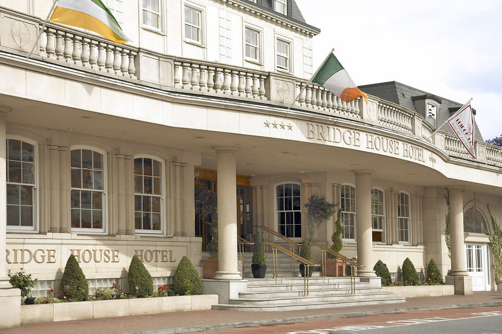 Bridge House Hotel - Leisure Club & Spa,